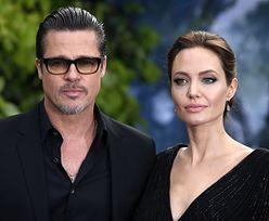 Angelina Jolie i Brad Pitt walczą o dzieci. Sąd podjął decyzję
