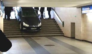 Zdjęcia pokazał serwis informacyjny TVP3 Łódź