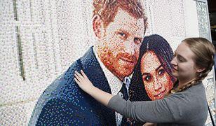 Ślub księcia Harry'ego i Meghan Markle ma promować wizerunek nowoczesnej i bliskiej poddanym monarchii