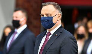 Wybory prezydenckie 2020. Andrzej Duda i jego sztab są dziś w defensywie.