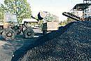 Zimą może zabraknąć na rynku węgla
