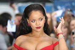Rihanna pokazała nową fryzurę. Fani nie spodziewali się takiej zmiany