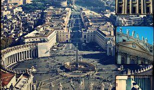 Watykan - sekrety najmniejszego państwa świata