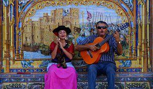 Andaluzja - najbardziej orientalny region Hiszpanii