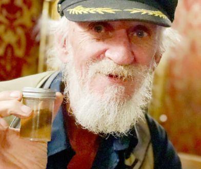 Sourtoe koktajl może wypić tylko śmiałek. Jego zawartość nie jest dla każdego