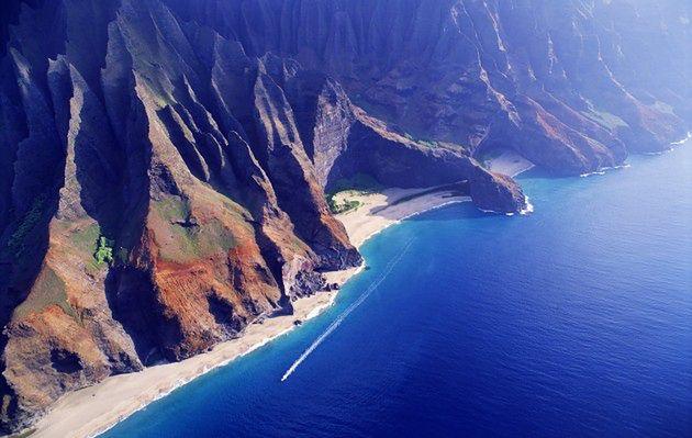 Kauai - niesamowita wyspa rajskiego archipelagu