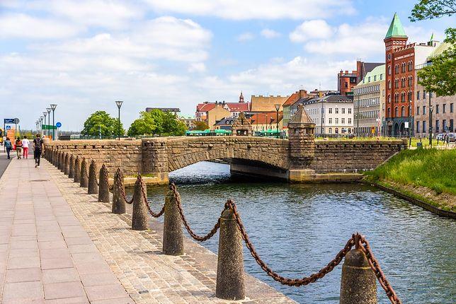 Malmö to miasto o ciekawej historii i urokliwej architekturze