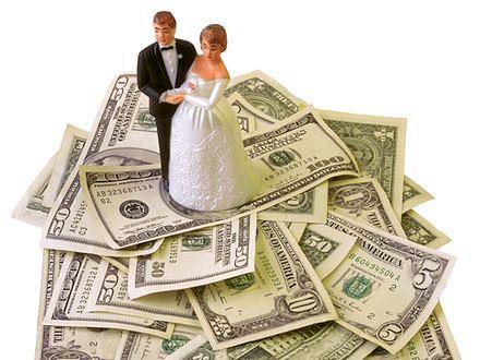 Modne sposoby na ślubne oszczędności