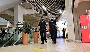 Wrocław. Ewakuacja Galerii Dominikańskiej. Policja nie znalazła bomby