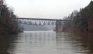 Most w Pilchowicach zostanie wysadzony? Interwencja posłów KO. Żądają dymisji szefa PKP PLK
