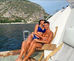 Cristiano Ronaldo na wakacjach. Jego samolot kosztuje fortunę