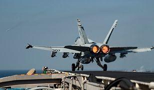 Rosja oskarżyła międzynarodową koalicję przeciwko IS o zbrodnie wojenne w Iraku