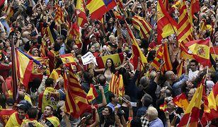 Katalońskie referendum budzi olbrzymie emocje