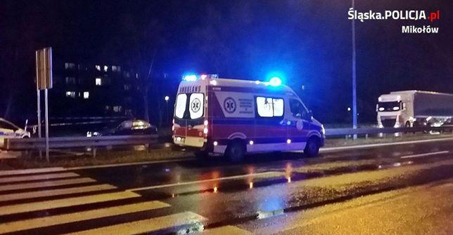 Mieszkańcy od dawna domagali się instalacji świateł na przejściu, gdzie zginęły nastolatki.