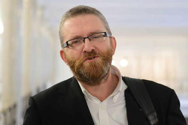 Grzegorz Braun, kandydat na prezydenta Gdańska
