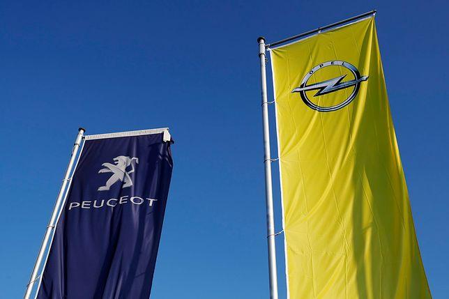 Francuski koncern PSA (Peugeot-Citroen) chce kupić Opla