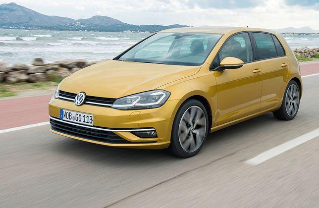 Volkswagen Golf: technologia przede wszystkim
