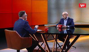 """Zamieszanie wokół Jolanty Turczynowicz-Kieryłło. """"PiS może zyskać na atakach na nią"""""""