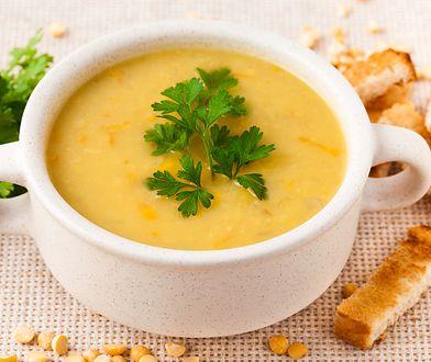 Smaczna zupa z Wielkopolski