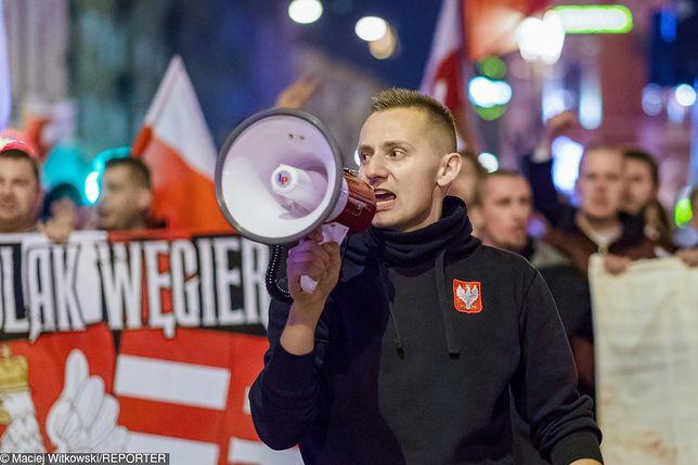 Jacek Międlar może wkrótce usłyszeć zarzuty