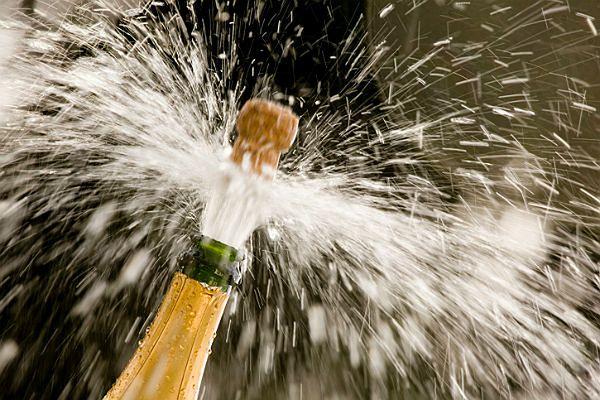Norweskie służby odebrały Polce dziecko przez... butelkę szampana