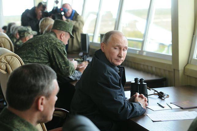 Brytyjczycy boją się Rosji. Minister obrony: po ataku śmierć tysięcy ludzi