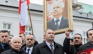 Czy przez Smoleńsk zapomnieliśmy o Katyniu? Nie my. Politycy zapomnieli