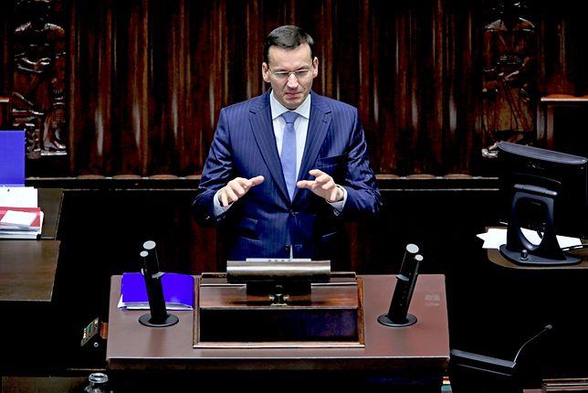 Marcin Makowski: Rząd naprawia błędy, które sam stworzył. Ale bałaganu po ustawie o IPN łatwo posprzątać się nie da