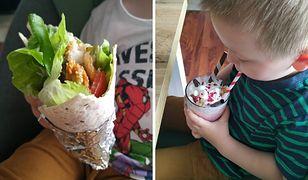 Dzień Dziecka. Popularny fast food w domowej wersji