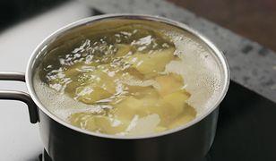 Jak szybko ugotować ziemniaki? Jeden prosty trik