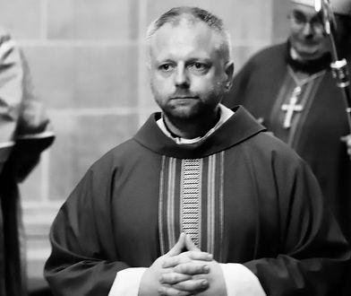 Ks. Paweł Mielecki nie żyje. Miał 42 lata