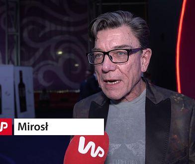 Mirosław Zbrojewicz: Nie zagłosowałbym na Szymona Hołownię