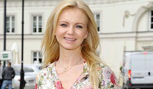 Zrezygnowała z kariery telewizyjnej. Czym teraz zajmuje się Olga Borys?