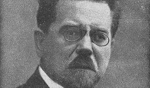 Władysław Reymont jest jednym z czołowych polskich pisarzy