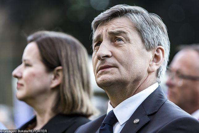 Marszałek Sejmu Marek Kuchciński może zostać odwołany
