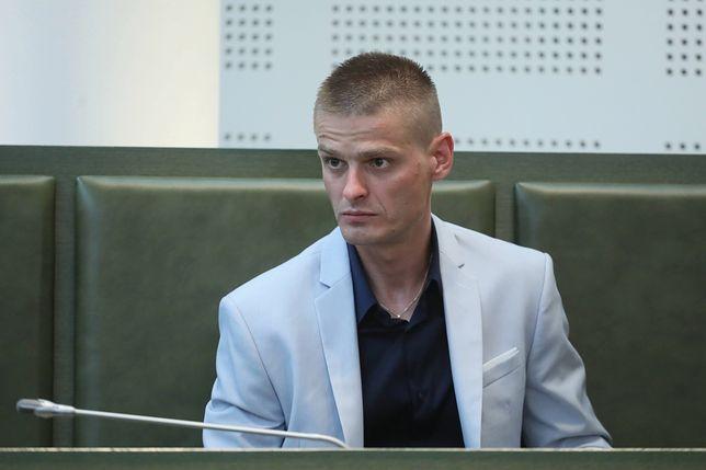 Tomasz Komenda został uniewinniony po tym, jak spędził 18 latach w więzieniu