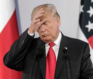 Szczyt G-7. Trump: nie odbędzie się w moim klubie golfowym