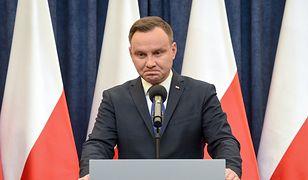 Andrzej Duda zapowiedział podpisanie ustawy o IPN