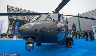 NATO pracuje nas stworzeniem następcy śmigłowców wielozadaniowych Black Hawk