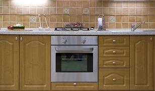 Szuflada pod piekarnikiem wcale nie służy do przechowywania garnków.