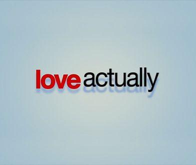 """Aktorzy """"To właśnie miłość"""". Tak teraz wyglądają"""