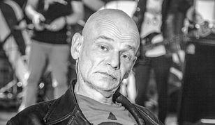 Robert Brylewski miał 57 lat
