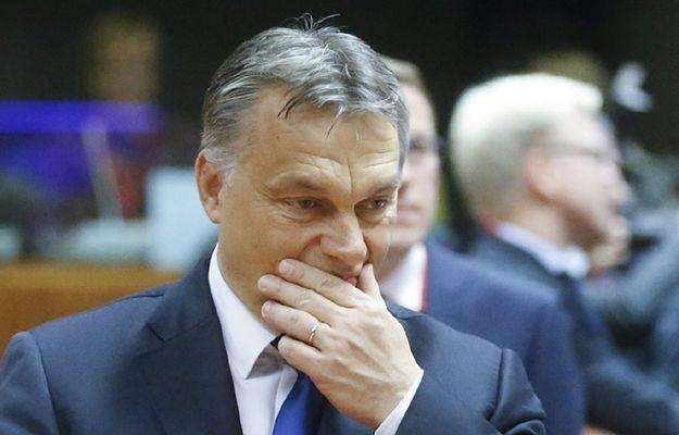 Premier Węgier Viktor Orban na szczycie UE-Turcja 29 listopada