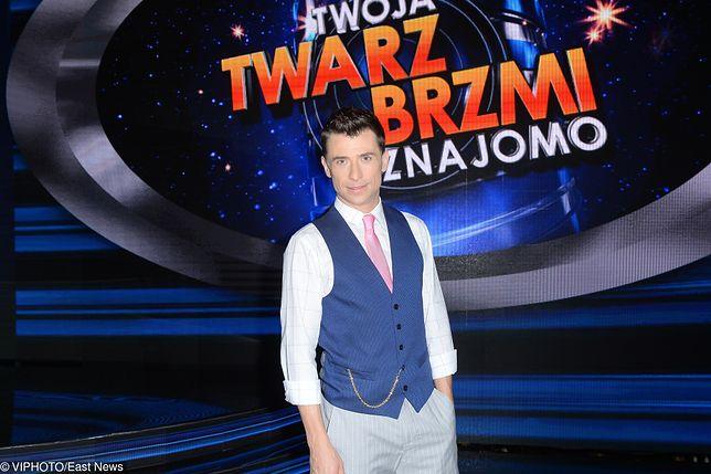"""Kacper Kuszewski za udział w show Polsatu zgarnie fortunę. W """"M jak miłość"""" mógłby o tym pomarzyć"""