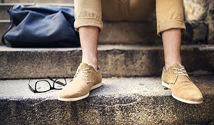 Buty muszą być przede wszystkim wygodne