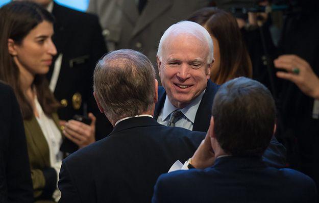 #dziejesienazywo: Jacek Sasin o liście amerykańskich senatorów