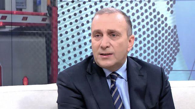 Grzegorz Schetyna: za moich czasów wyjaśniłem przypadki śmierci na komisariatach. Niech PiS też to zrobi
