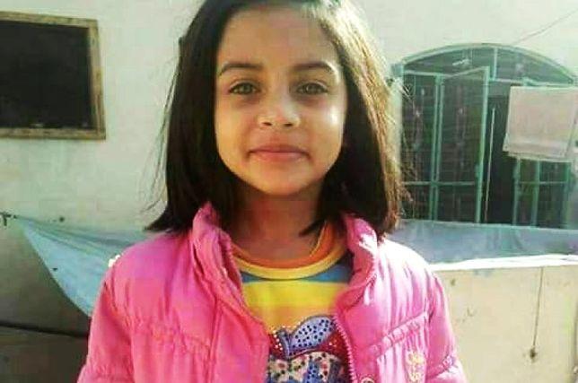 Śmierć dziewczynki poruszyła tysiące osób