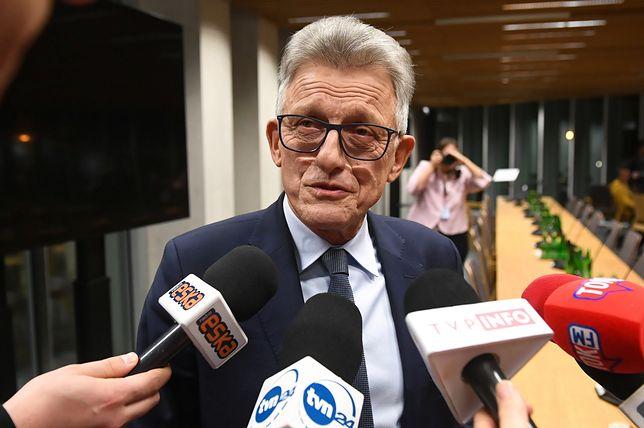 Stanisław Piotrowicz przegrał w sądzie. Komentuje wyrok