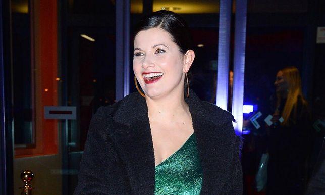 Agnieszka Sienkiewicz-Gauer pokazała zdjęcie z mężem